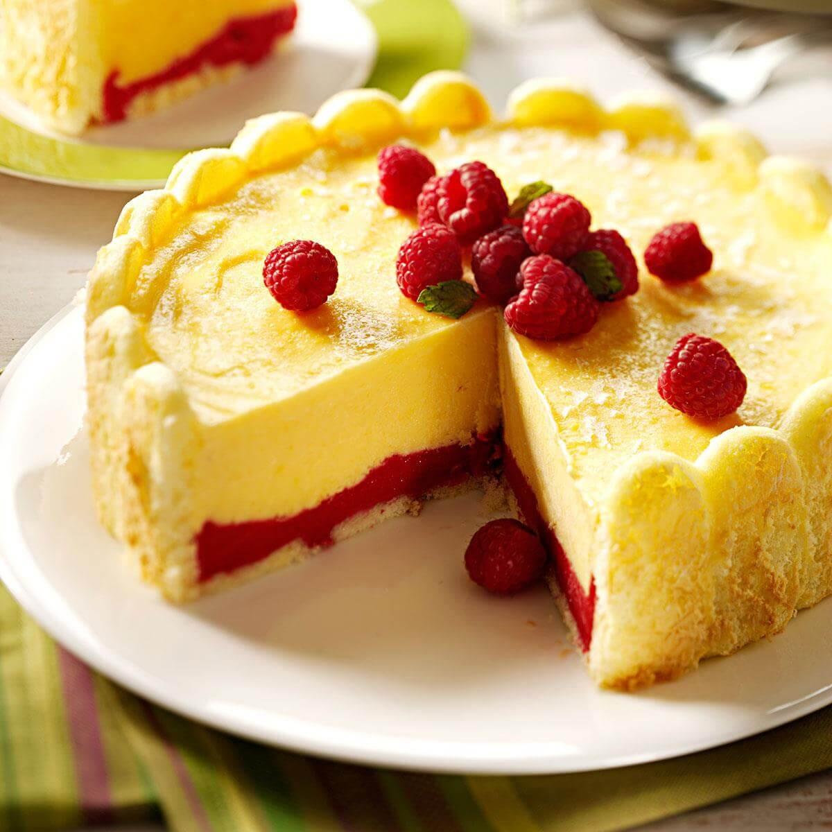 Lady Finger Dessert Recipes  Eggnog Ladyfinger Dessert Recipe