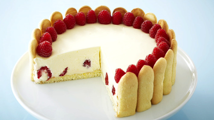 Lady Fingers Dessert Recipes  Bake With Anna Olson Video Lady Fingers