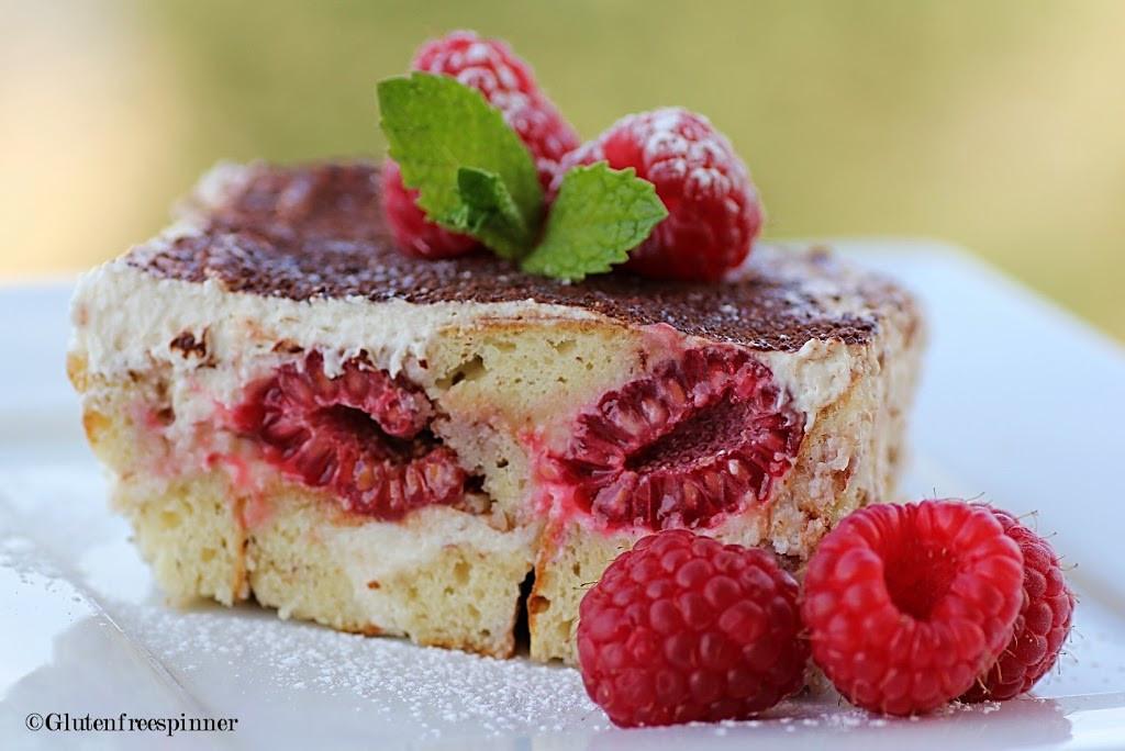 Lady Fingers Dessert Recipes  Raspberry Tiramisu