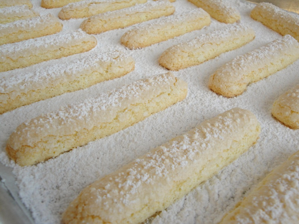 Ladyfinger Dessert Recipes  Ladyfingers Recipe Easy Dessert Recipes