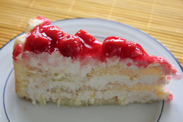 Ladyfinger Dessert Recipes  Tia Spring's Lady Finger Cake