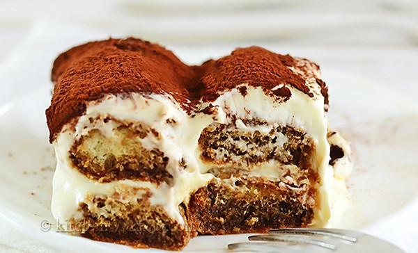 Ladyfinger Dessert Recipes  Easy Tiramisu Recipe