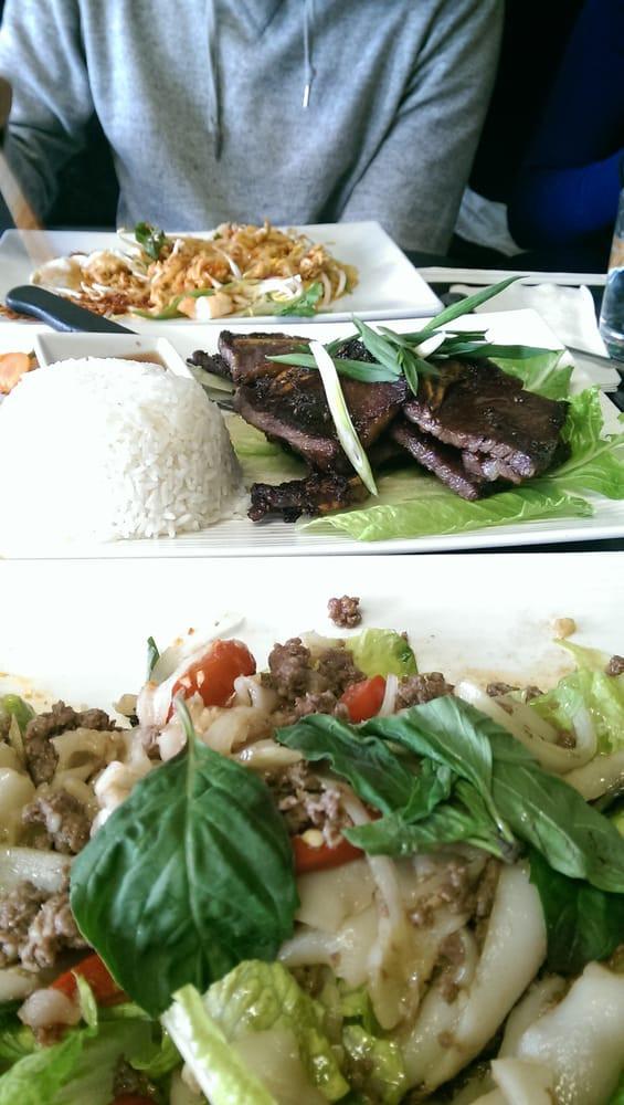Lahn Pad Thai  s for Lahn Pad Thai Yelp