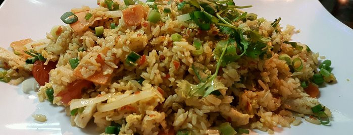 Lahn Pad Thai  The 15 Best Places for Fresh Veggies in Anchorage