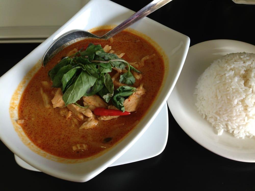 Lahn Pad Thai  Kang ped c 3 Yelp