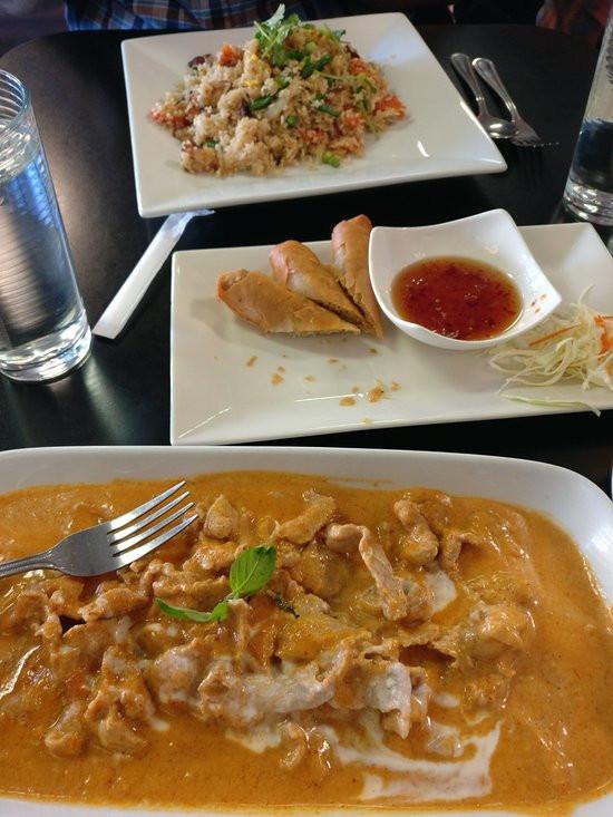 Lahn Pad Thai  Lahn Pad Thai Anchorage Menu Prices & Restaurant