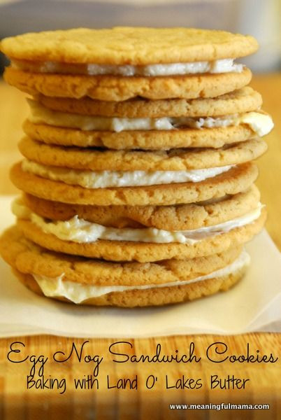 Landolakes Butter Cookies  1000 images about Christmas cookies on Pinterest