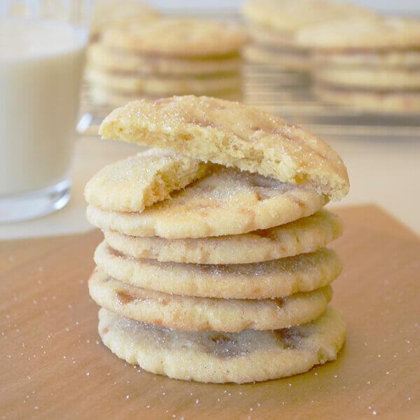 Landolakes Butter Cookies  Snowball Cookies Recipe