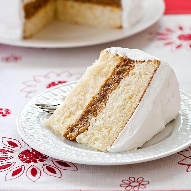 Lane Cake Recipe  Lane Cake