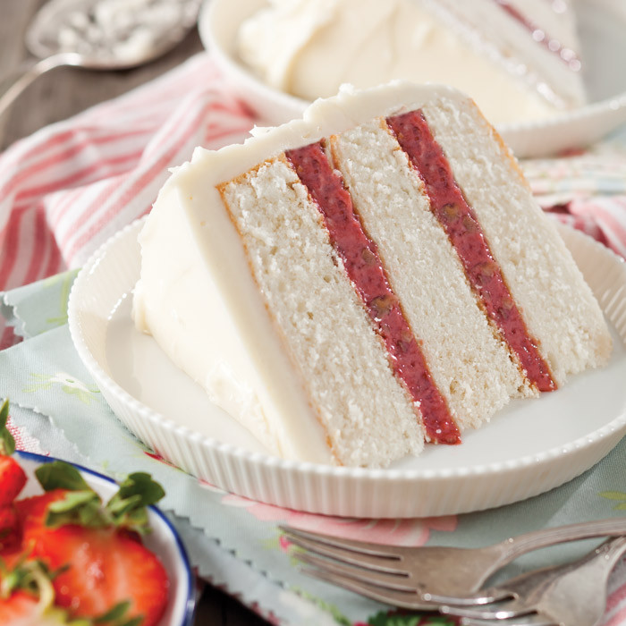 Lane Cake Recipe  Lane Cake Recipe Taste of the South Magazine