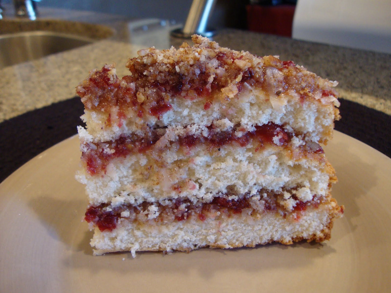 Lane Cake Recipe  Lane Cake Recipe — Dishmaps