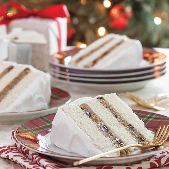 Lane Cake Recipe  Lane Cake Recipe Cooking with Paula Deen