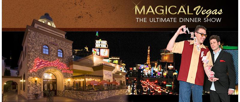 Las Vegas Dinner Shows  Las Vegas Dinner Show