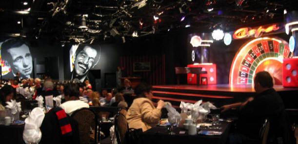 Las Vegas Dinner Shows  Las Vegas Dinner and a Show