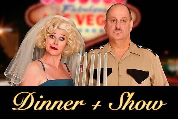 Las Vegas Dinner Shows  Las Vegas Deals 2018 Hotels Packages Shows Concerts