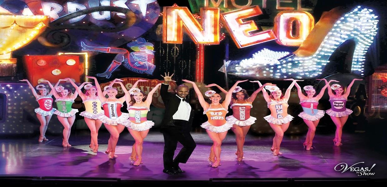 Las Vegas Dinner Shows  Top 10 Las Vegas Show Tickets