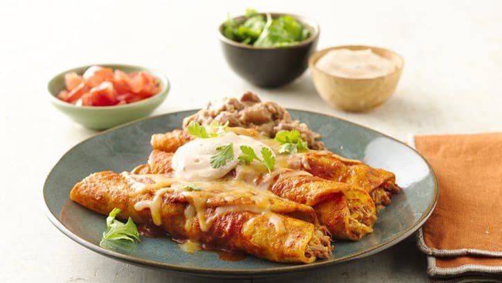 Last Minute Dinner Ideas  10 Last Minute Dinner Ideas BettyCrocker