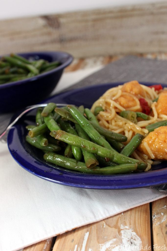 Lean Green Bean  LEAN CUISINE Marketplace a Healthier Lunch for Busy Moms