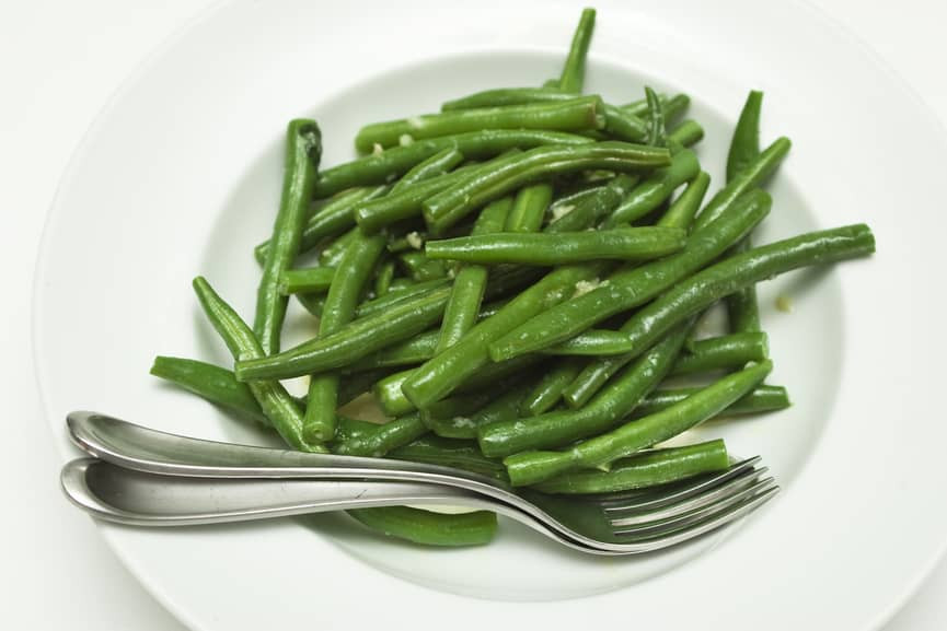 Lean Green Bean  Saving Dinner
