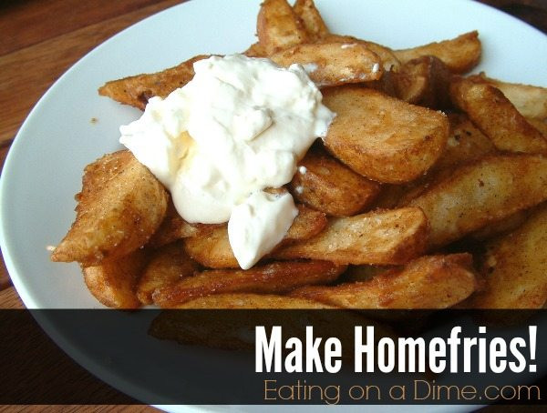 Leftover Baked Potato Recipes  10 Ways to use Leftover Baked Potatoes Eating on a Dime