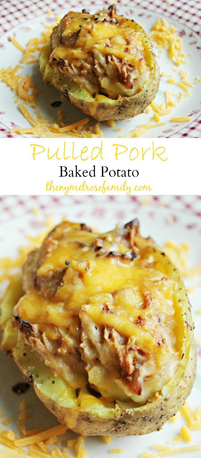Leftover Baked Potato Recipes  8278 best Foods and Beverages images on Pinterest