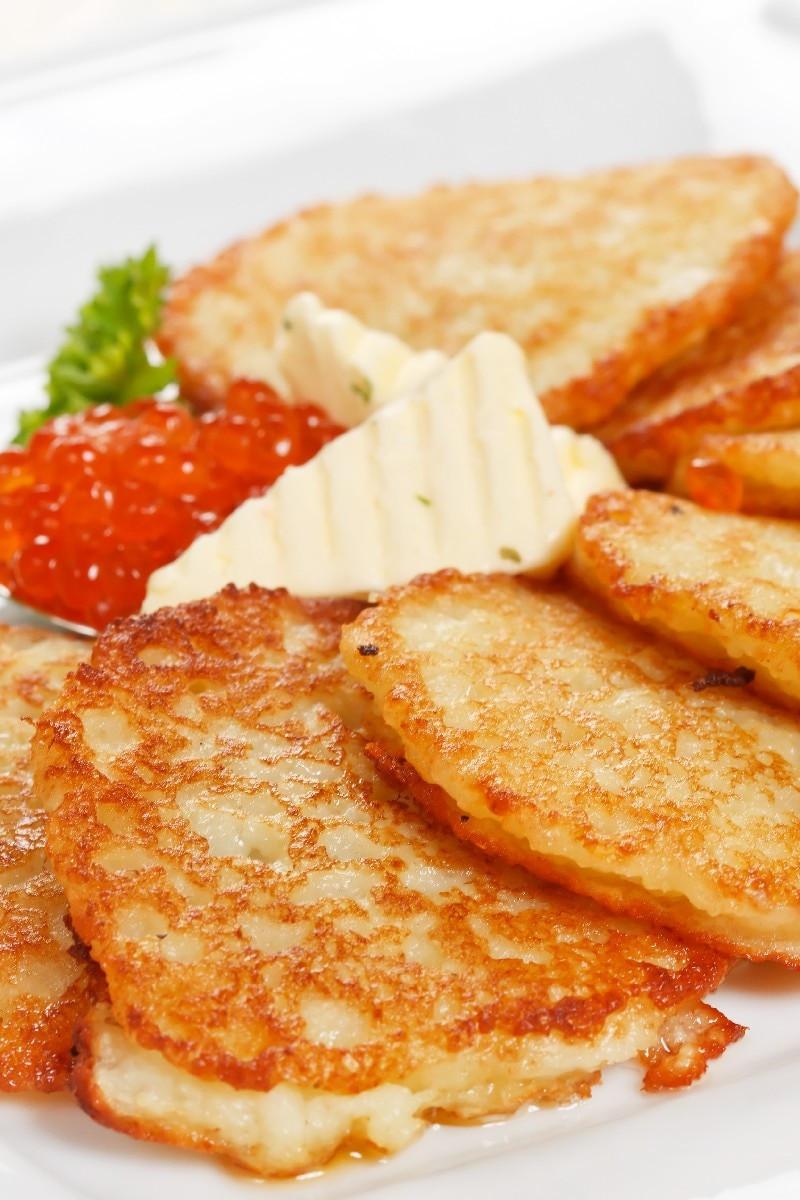 Leftover Mashed Potatoes Recipe  Leftover Mashed Potato Pancakes