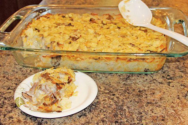 Leftover Pork Roast Casserole  25 best ideas about Leftover roast beef on Pinterest