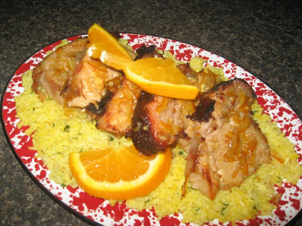 Leftover Pork Tenderloin  Recipes for Leftover Pork Loin Roast