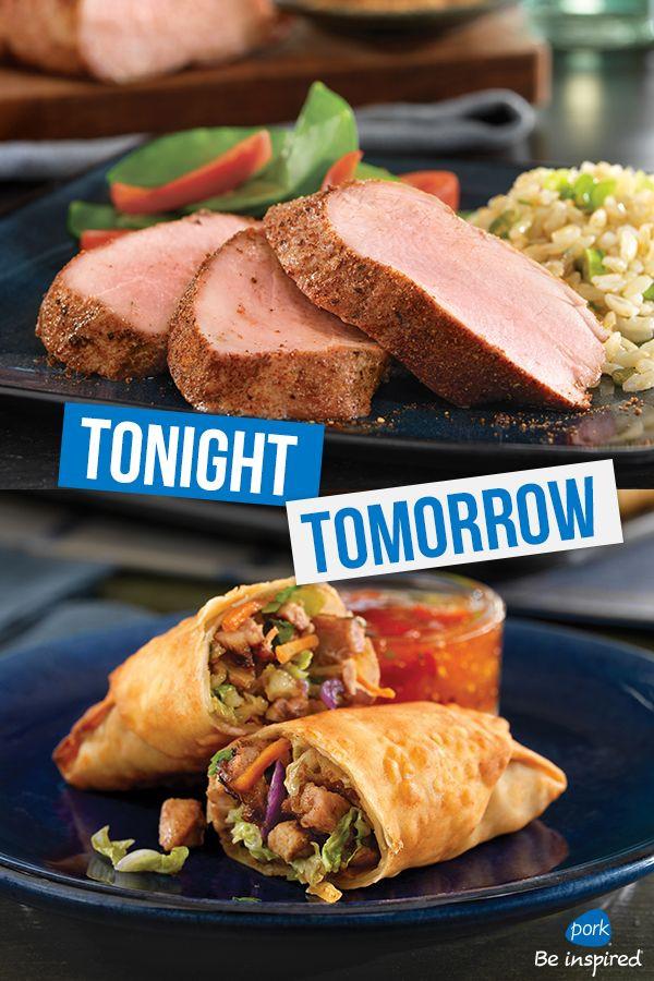 Leftover Pork Tenderloin  Best 25 Leftover pork tenderloin ideas on Pinterest