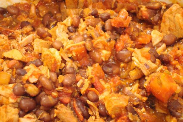 Leftover Pork Tenderloin  Leftover Pork Tenderloin Crock Pot Chili Recipe Food