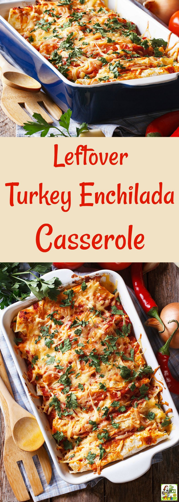 Leftover Pulled Pork Casserole  Too much turkey Make Leftover Turkey Enchilada Casserole