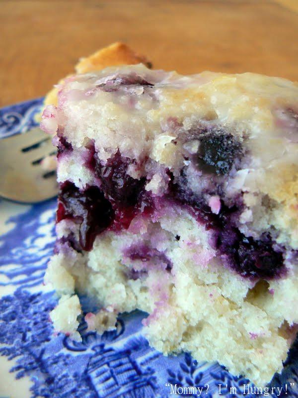 Lemon Blueberry Bundt Cake  MIH Recipe Blog Blueberry Lemon Bundt Cake