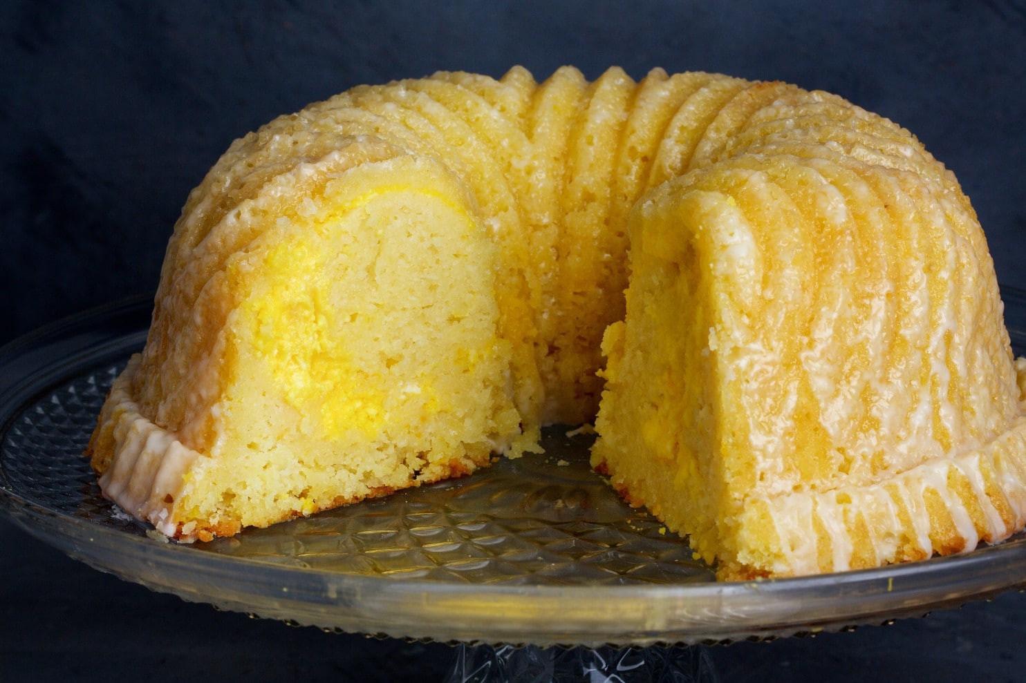 Lemon Bundt Cake  Meyer Lemon Buttermilk Bundt Cake The Washington Post