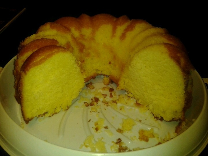 Lemon Cake From Scratch  Homemade lemon pound cake recipes from scratch