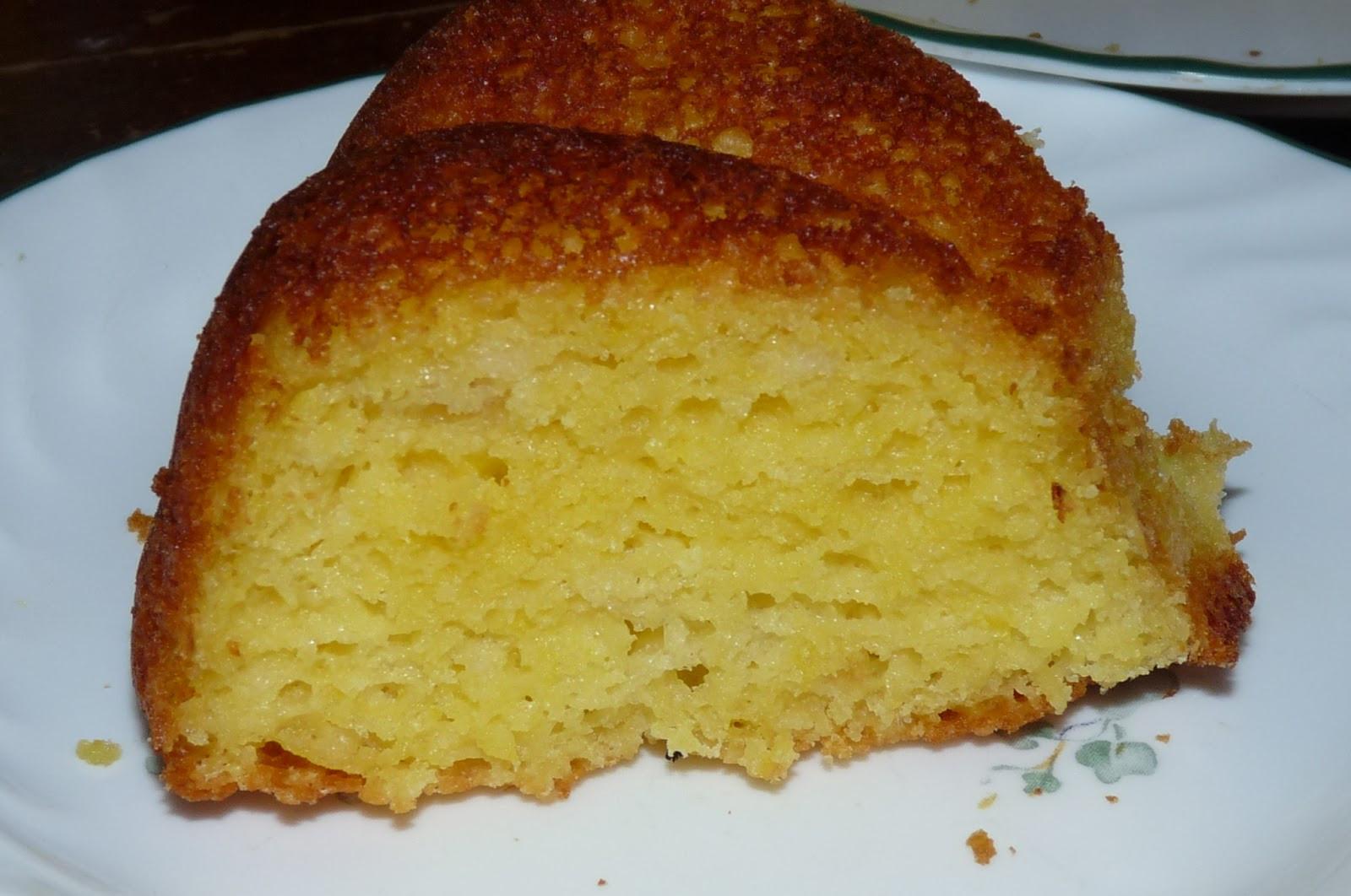 Lemon Cake From Scratch  Gluten Freedom & Loving It Lemon Bundt Cake from Scratch