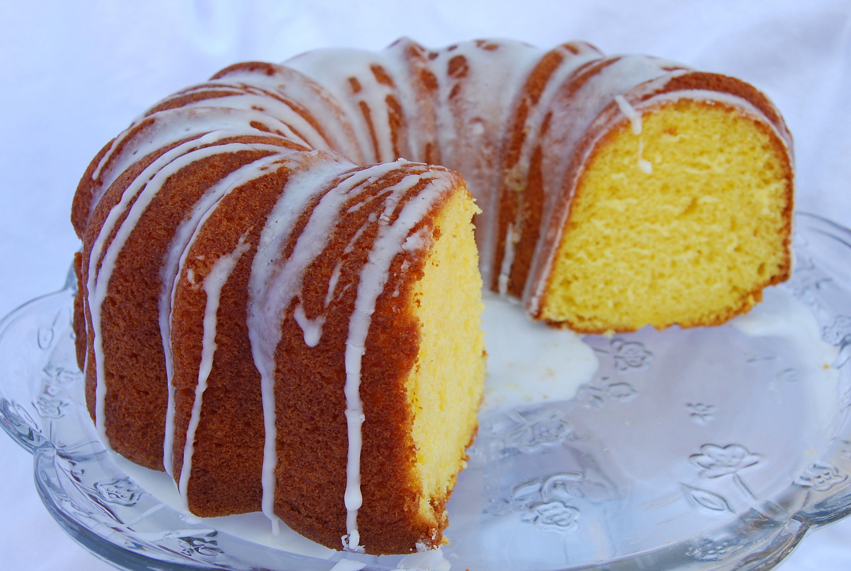 Lemon Cake Recipes From Scratch  Moist lemon bundt cake – In Mama Steph s Kitchen