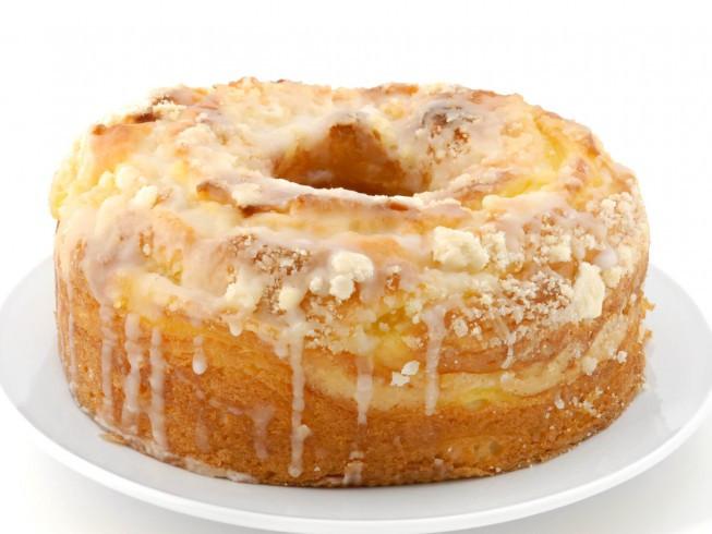 Lemon Cream Cheese Pound Cake  Lemon Cream Cheese Pound Cake Recipe
