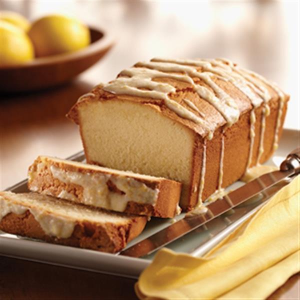 Lemon Cream Cheese Pound Cake  Lemon Cream Cheese Pound Cake