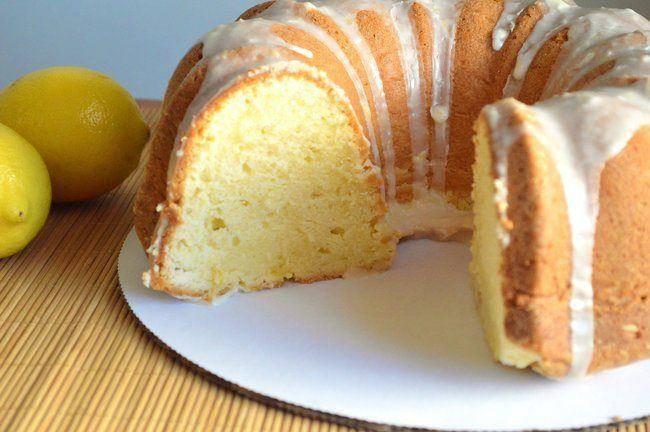 Lemon Cream Cheese Pound Cake  Lemon Cream Cheese Pound Cake Grand Diamond Seasoning