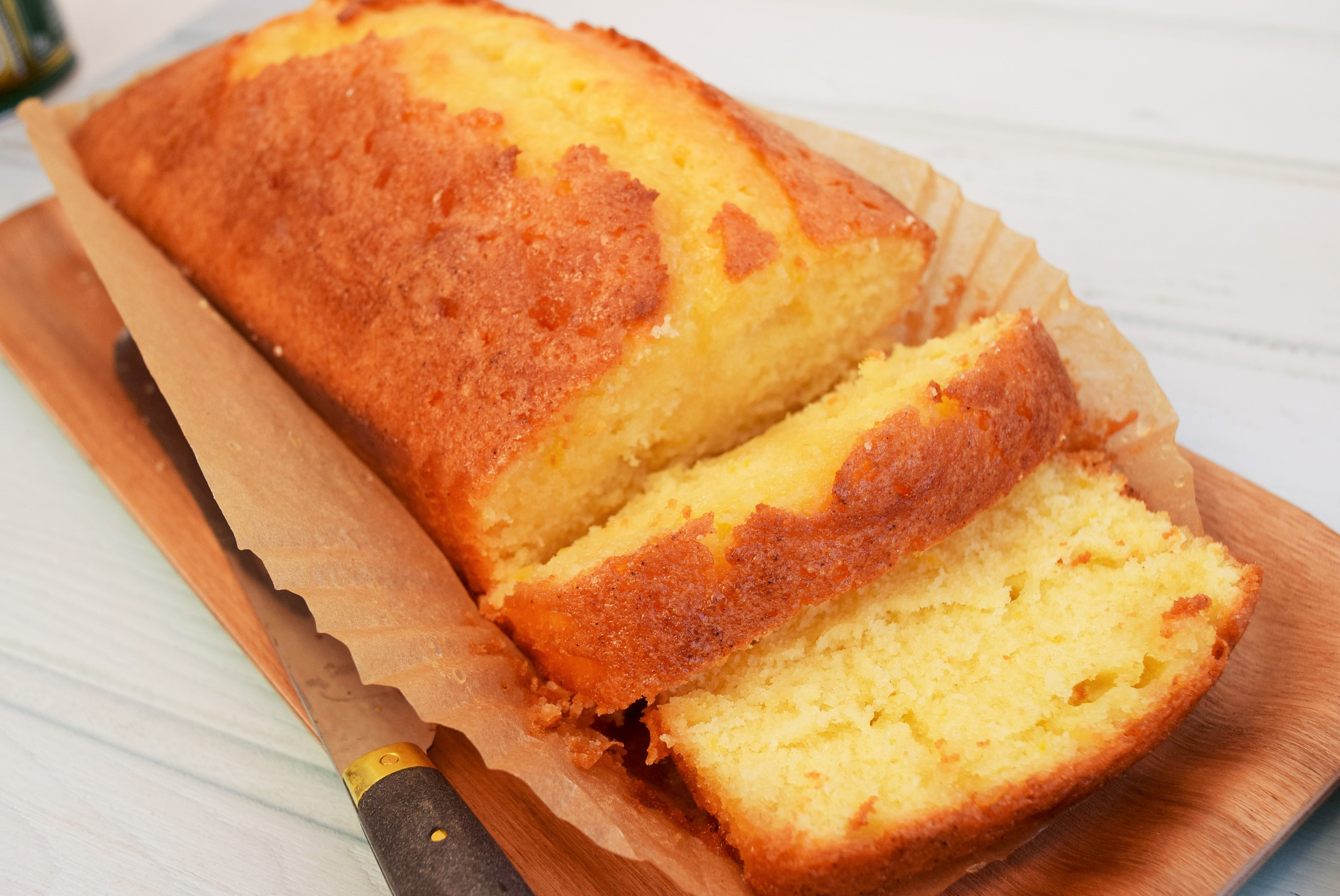 Lemon Drizzle Cake  Lemon Drizzle Cake from Lucy Loves