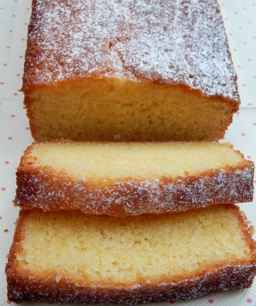 Lemon Drizzle Cake  Quick and Easy Lemon Drizzle Cake