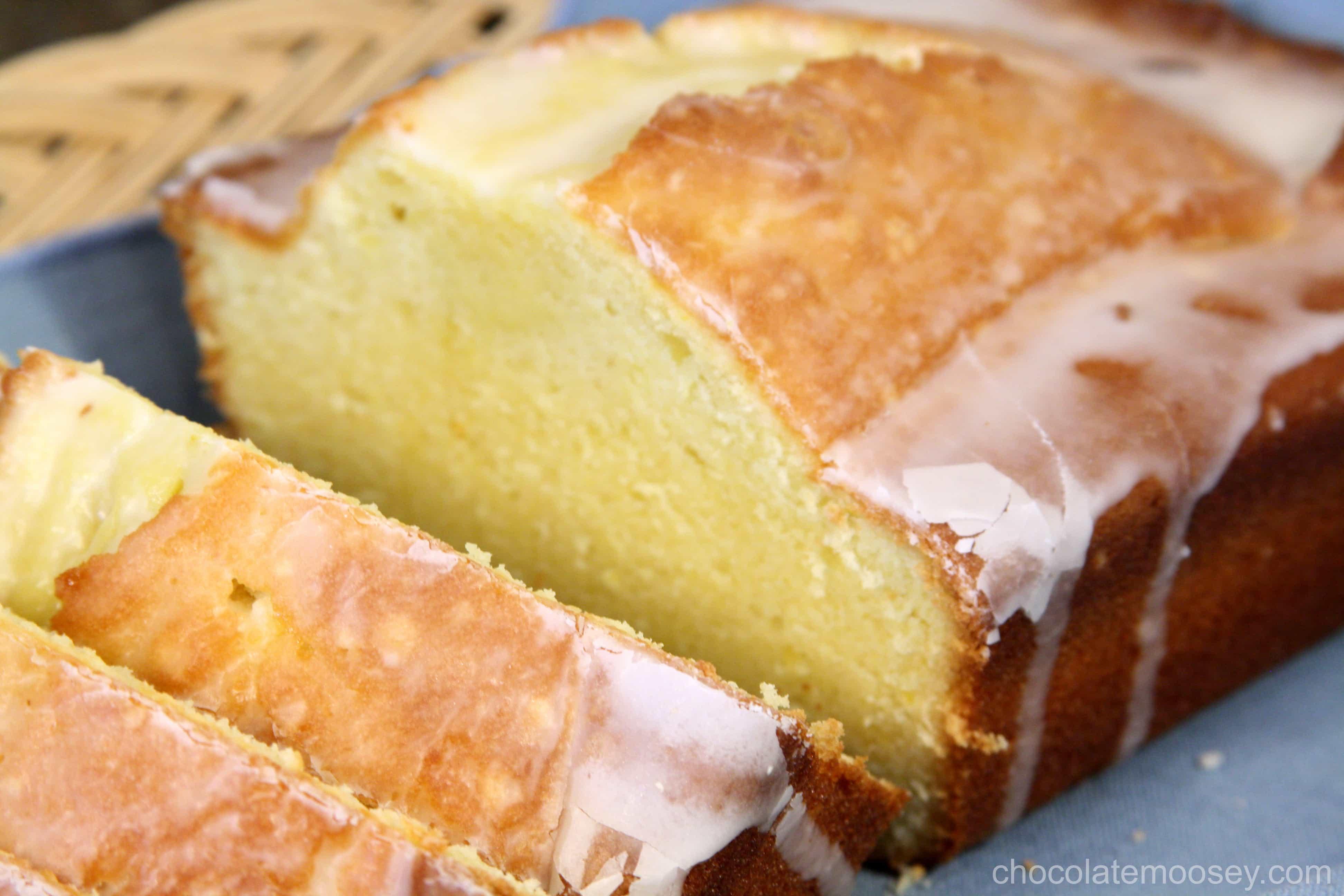Lemon Loaf Cake  Lemon Loaf Cake Tuesdays With Dorie Chocolate Moosey