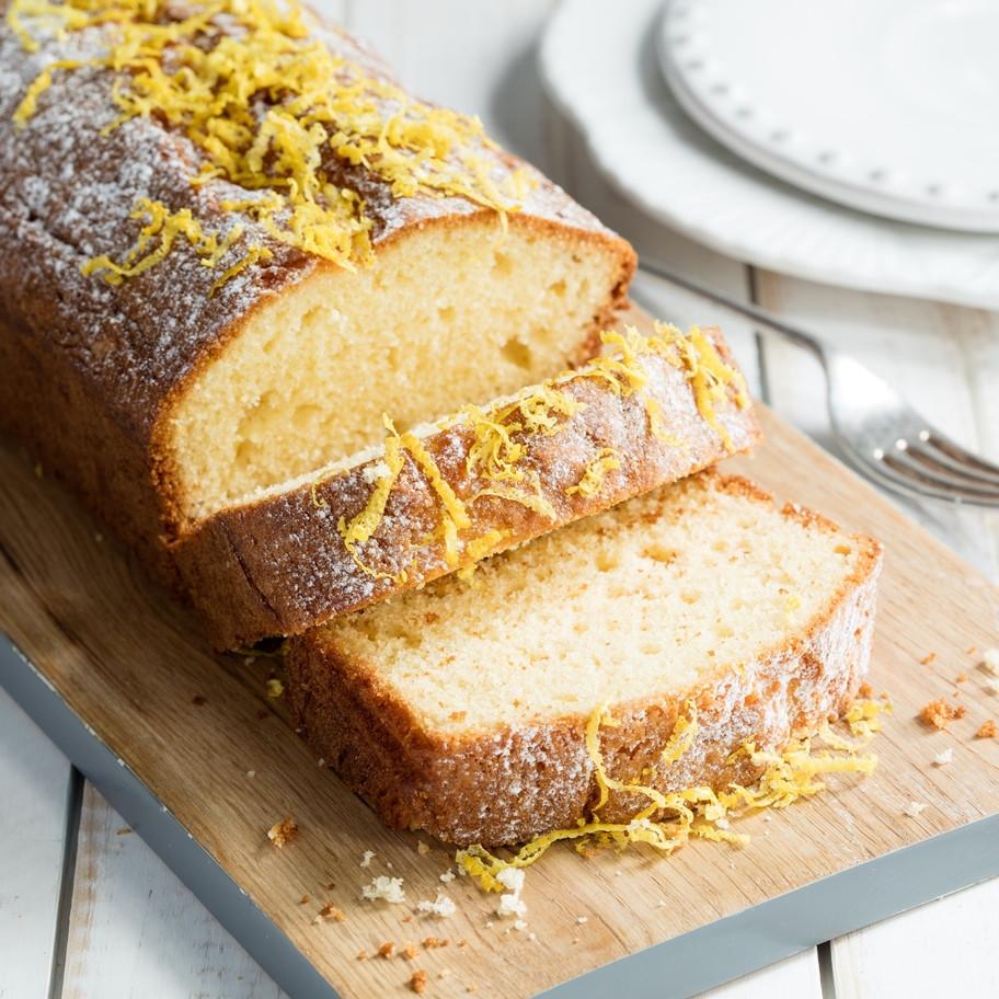 Lemon Loaf Cake  Cake Recipes