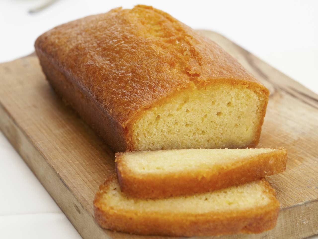 Lemon Loaf Cake  Lemon drizzle cake Saga