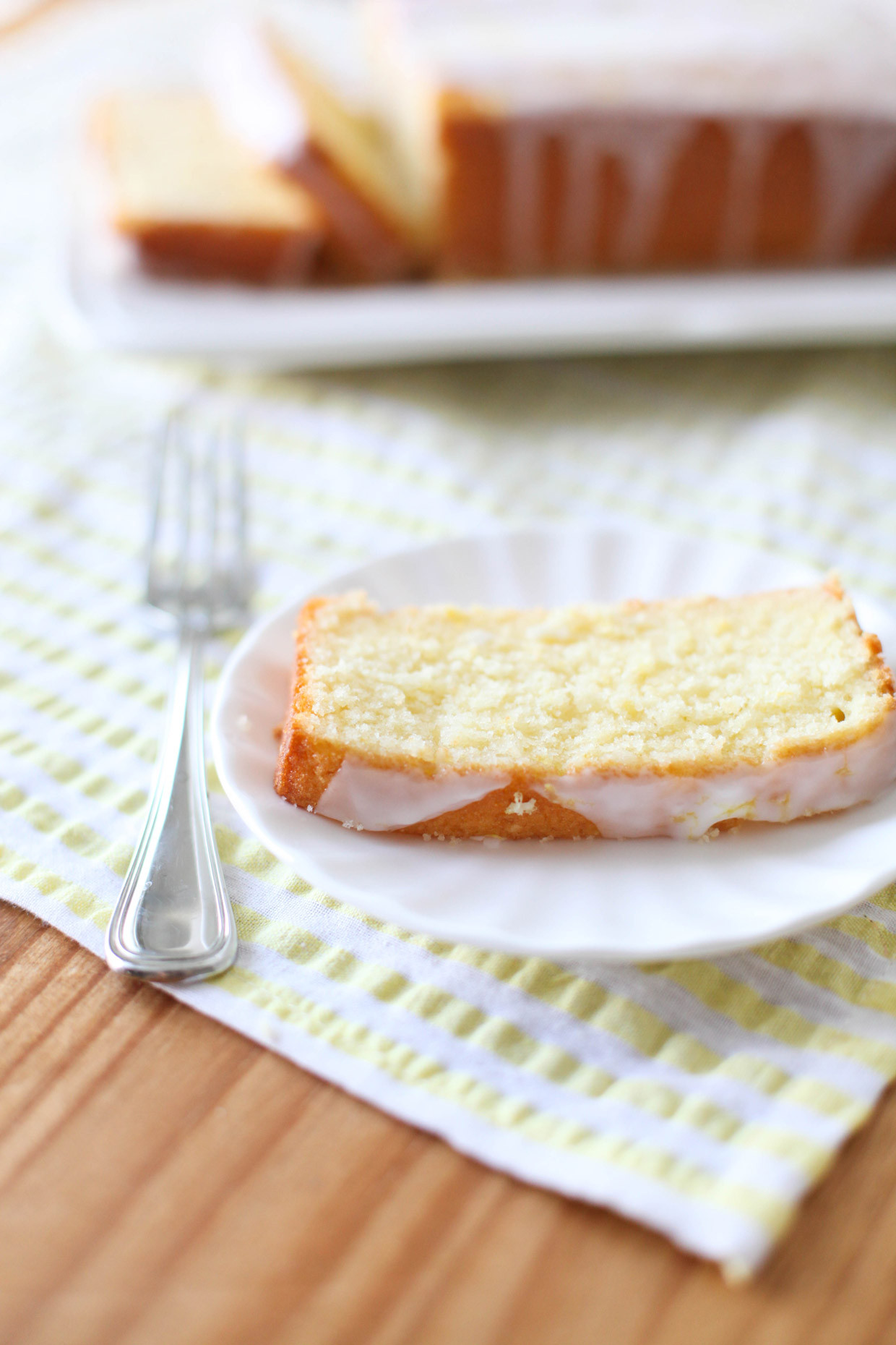 Lemon Loaf Cake  Lemon Loaf Cake Everyday Annie