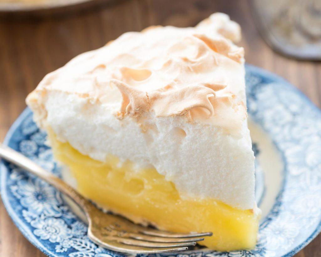 Lemon Meringue Pie Pioneer Woman  Lemon Meringue Pie Pioneer Woman Bing images