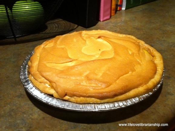Lemon Meringue Pie Pioneer Woman  Nancy Lee s Lemon Meringue Pie Adventures in Life Love