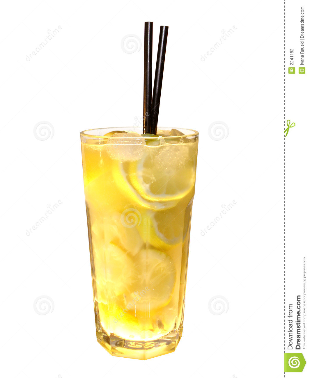 Lemon Vodka Drinks  Cocktail vodka lemon stock photo Image of cold delicious