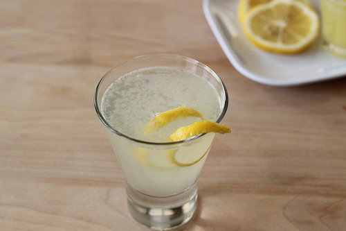 Lemon Vodka Drinks  Lemon Drop Vodka Martini Drink and Cocktail Recipes