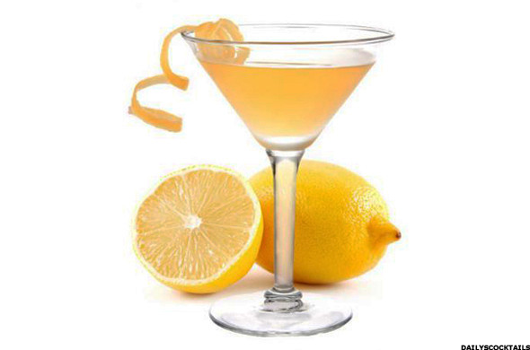 Lemon Vodka Drinks  The 10 Best Vodka Drinks TheStreet